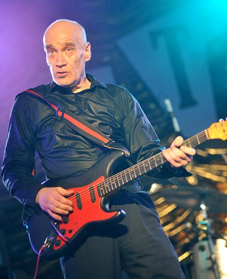 "Wilko Johnson Has Terminal Cancer: Game of Thrones' Official Twitter Account Wishes Actor ""All the Best"""