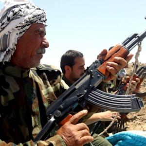 Flash Points: Is ISIS gaining or losing territory in Iraq and Syria?