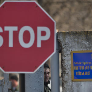 Fear and Intimidation Ahead of Crimean Vote