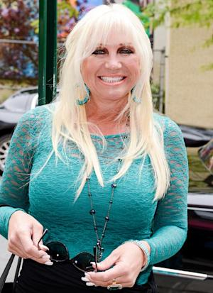 Linda Hogan Arrested on Suspicion of DUI