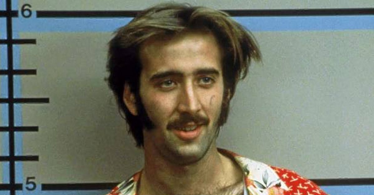 14 Things You Have To Know About Nicolas Cage