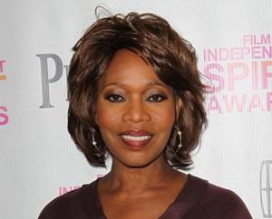TVLine Items: Alfre Woodard Boards Copper, ABC Family Flick Casts WWE Superstar and More!