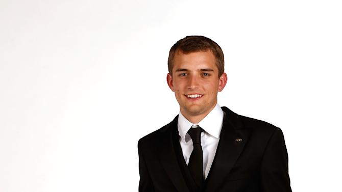 NASCAR Nationwide Series And Camping World Truck Awards Banquet - Portraits