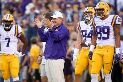 Florida, LSU and the 5 other schools with big recruiting weekends