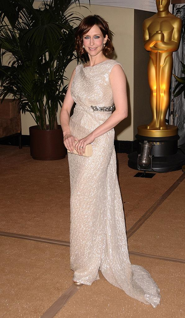 2009 AMPAS Inaugural Governors Awards Vera Farmiga