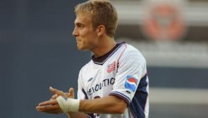 Twellman, Garber among nominees for Hall of Fame class