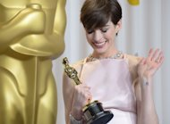 Anne Hathaway in talks for 'Laggies' with Chloe Moretz