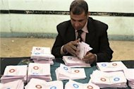Muslim Brotherhood claims charter 'approved'