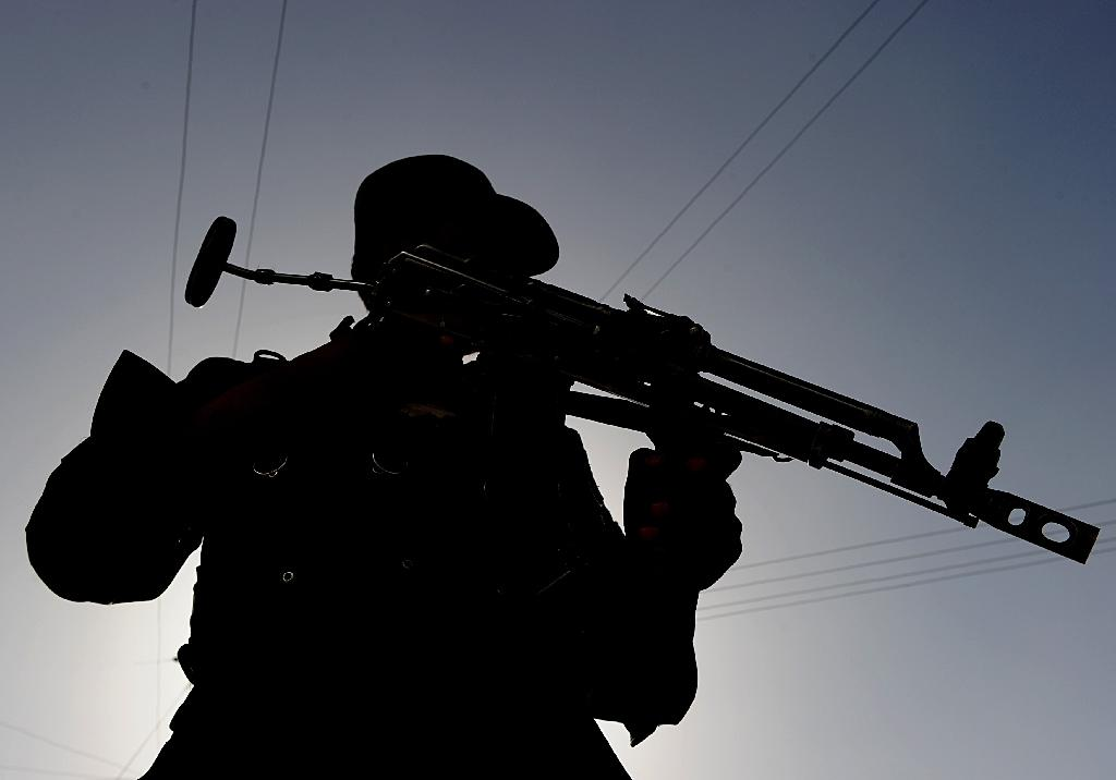 At least five police killed in Taliban attack