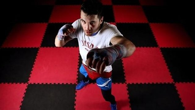Nathan Cleverly (Getty)