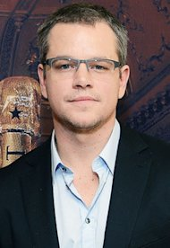 Matt Damon | Photo Credits: Michael Kovac/WireImage