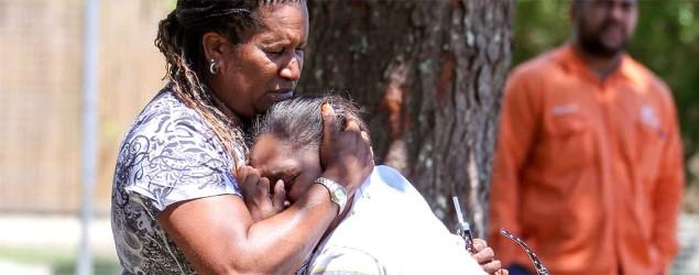 8 children killed, mother stabbed in Australia