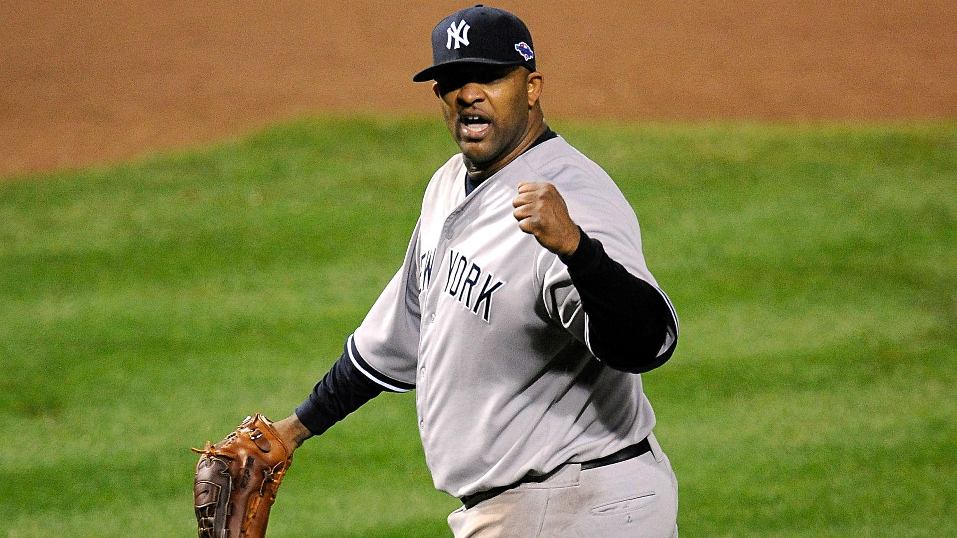 Wednesday's MLB rundown: Yankees, CC Sabathia snap out of skid with shutout of Orioles