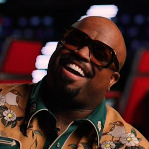 Cee-Lo Green's Return to 'The Voice' Has Social Media Buzzing