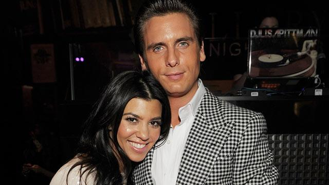 Kourtney Kardashian Pregnant With Second Child