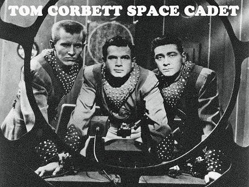 Al Markim, Who Played Astro In Pioneering 'Tom Corbett, Space Cadet,' Dies At 88