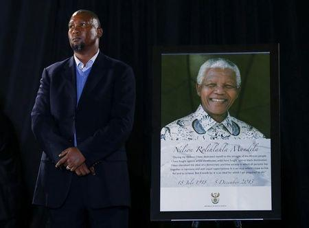 South African court finds Nelson Mandela's grandson guilty of assault