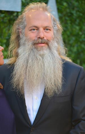 Rick Rubin: Finishing Kanye West's 'Yeezus' Seemed Impossible
