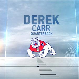 NFL Comparisons: Derek Carr