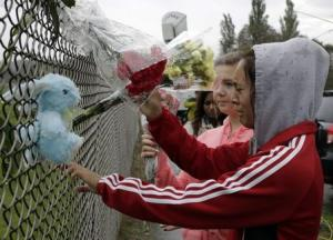 Washington state teen shooter's family living in 'nightmare'