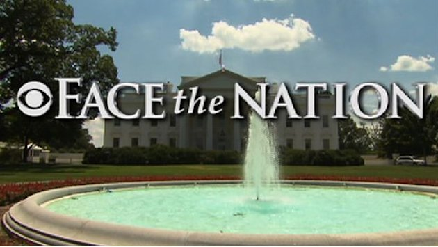This is Face the Nation: September …
