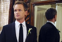 Neil Patrick Harris | Photo Credits: Ron P. Jaffe/CBS