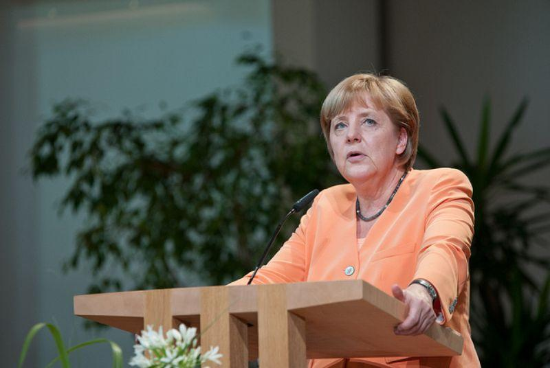 German intelligence helped the NSA spy on European politicians and defense contractors