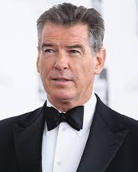 Pierce Brosnan Stars In Voltage Thriller 'I.T.'