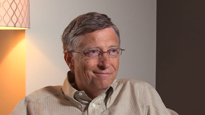 Bill Gates: Yes, robots really are about to take your jobs