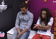 Secret Story : clash ultime entre Capucine et Yoann