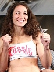 Sara McMann Confident Adding to Trail Blazed by Ronda Rousey, Cat Zingano, Other UFC Women