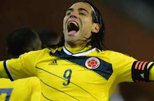 Falcao named in Colombia squad