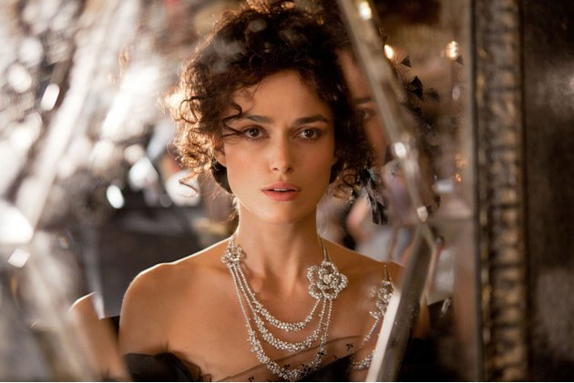Anna Karenina Still