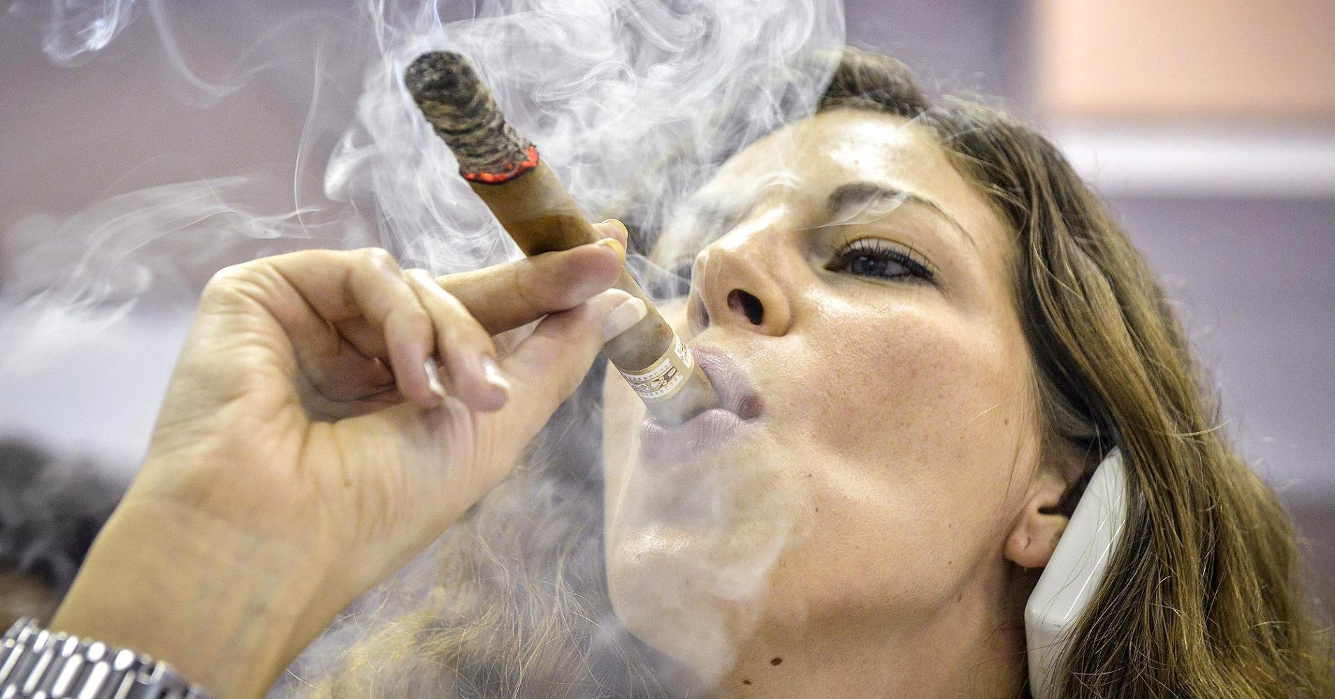 Viva cigars! Easing of Cuba trade would be 'huge'