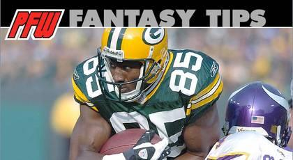 Week 14 WR tips: Jennings could be poised for breakout