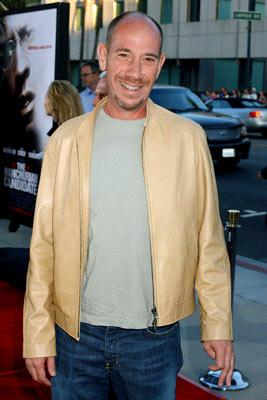 Premiere: Miguel Ferrer at the Beverly Hills premiere of Paramount Pictures' The Manchurian Candidate - 7/19/2004