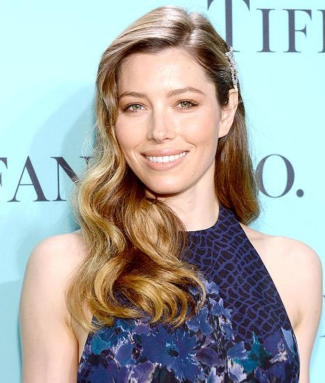 Jessica Biel's Flawless Makeup at Tiffany's Blue Book Ball: All the Details!