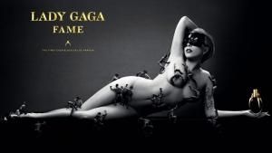 Lady Gaga Teases Kinky 'Fame' Perfume Commercial (Video)