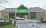 Homebase Sales Slump On 'Lack Of Summer'