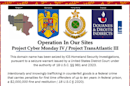 International Agents Shut Down Counterfeit Sites in Flashy Sting
