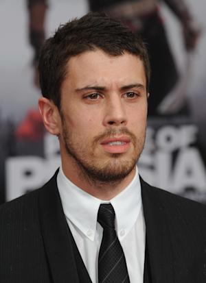 """Toby Kebbell recently voiced the ape Koba in """"Dawn of the Planet of the Apes."""""""