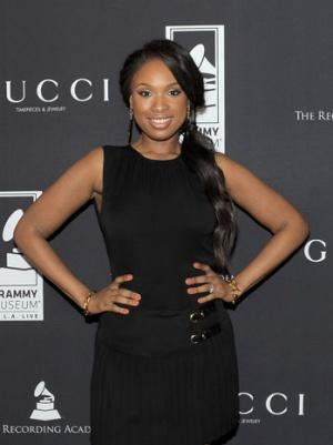Jennifer Hudson to Sing With Sandy Hook Chorus at Super Bowl