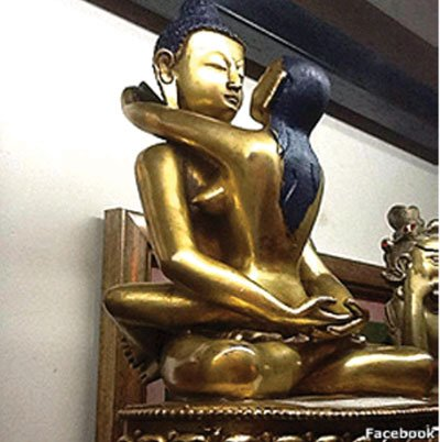 Truy tìm nguồn gốc tượng Phật