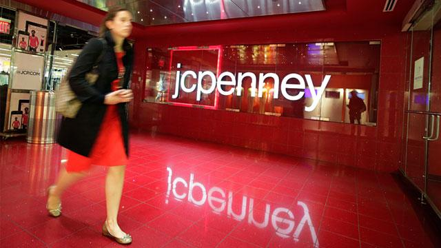 J.C. Penney Returns to Coupons and Marks Up Prices