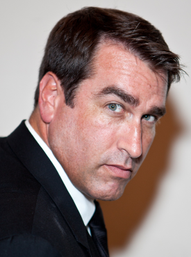 Rob Riggle To Star In Fox's 'Gabriels' Pilot