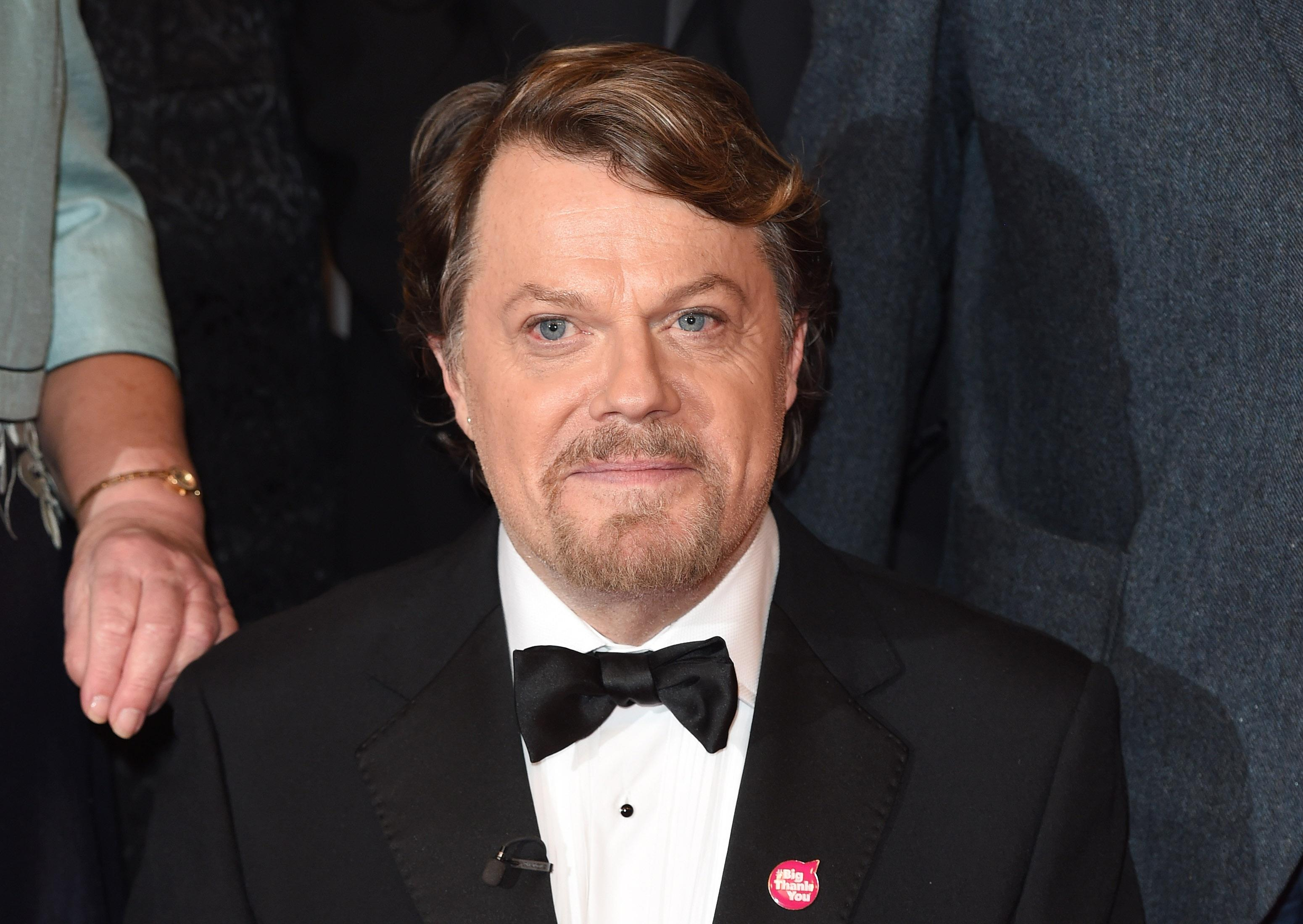 Eddie Izzard, Two Others Cast In HBO Pilot 'The Devil You Know' From Jenji Kohan