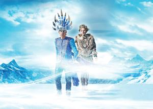 Empire of the Sun Ups the Ante on 'Alive' (David Guetta Remix) - Song Premiere