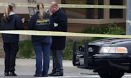 California Carjackings: Gunman Kills Four