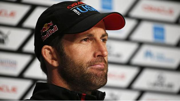Sailing - Ainslie wants British America's Cup campaign