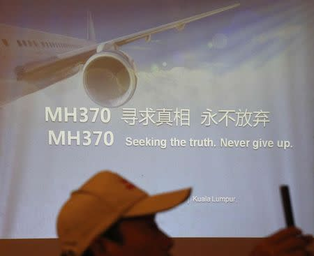 Malaysia Airlines upgrades aircraft tracking, a year after MH370